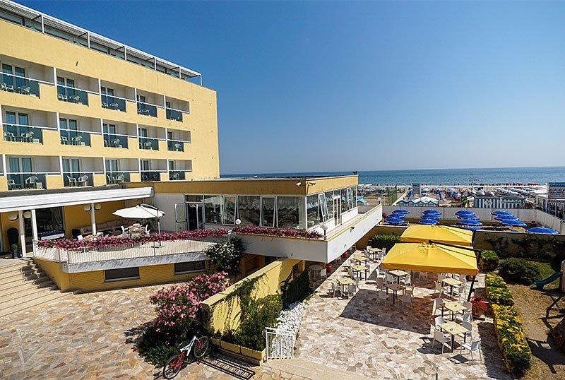Il Club Family Hotel di Riccione
