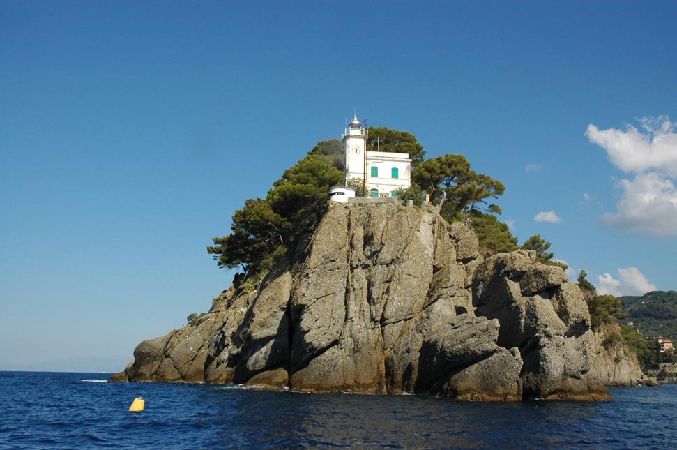 Il Faro di Portofino