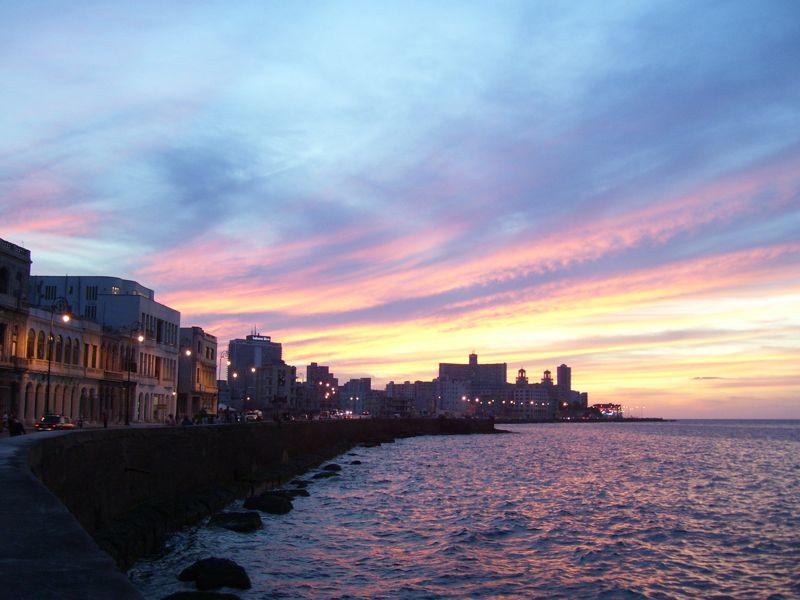 Il Malecón