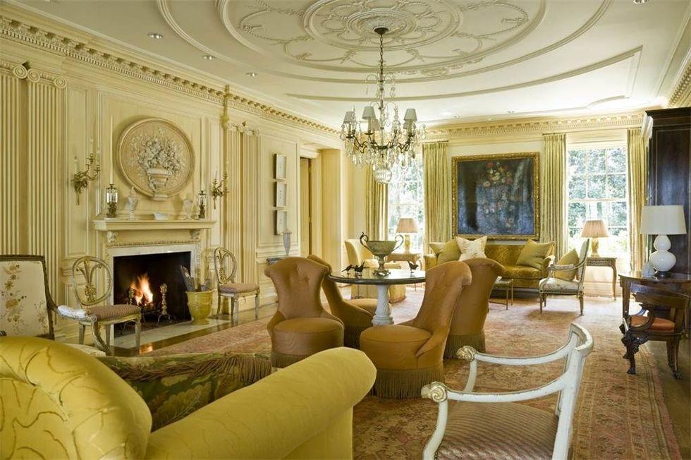 In vendita in Virginia la superlussuosa casa di Jacqueline Kennedy (2)