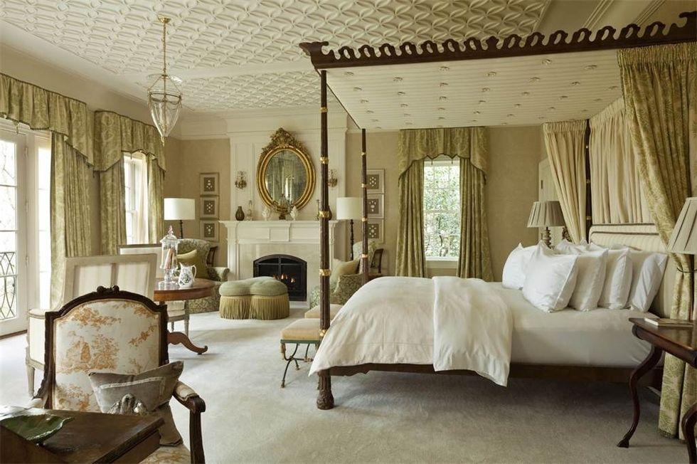 In vendita in Virginia la superlussuosa casa di Jacqueline Kennedy (5)