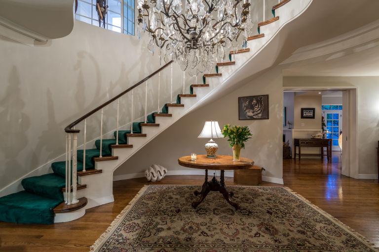 In vendita la casa di Audrey Hepburn a Los Angeles (10)