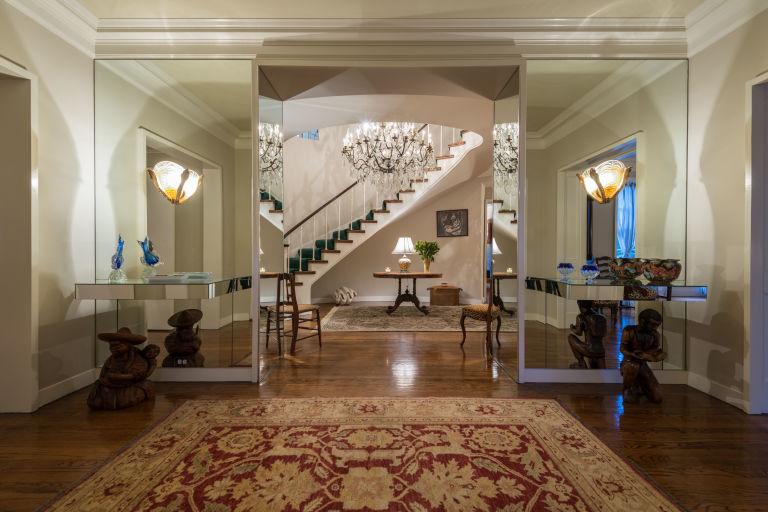 In vendita la casa di Audrey Hepburn a Los Angeles (11)