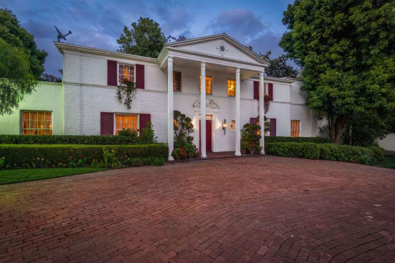In vendita la casa di Audrey Hepburn a Los Angeles