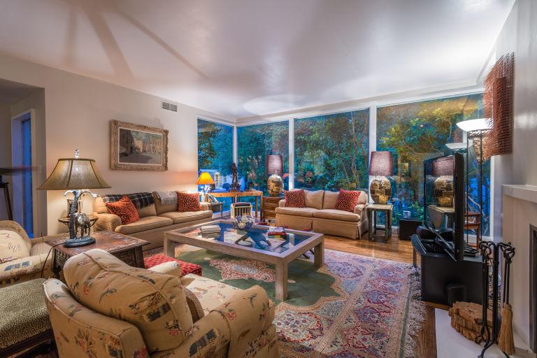 In vendita la casa di Audrey Hepburn a Los Angeles (7)