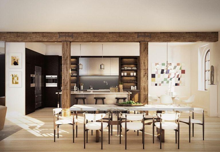 Meg Ryan compra casa a Tribeca (4)