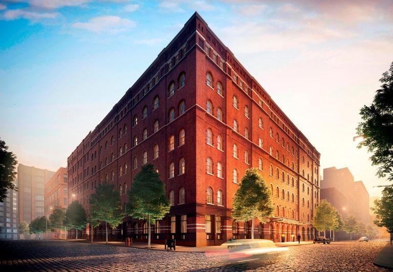 Meg Ryan compra casa a Tribeca, nel quartiere delle star