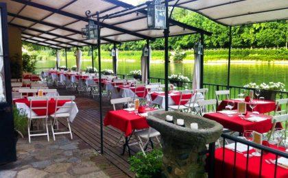 Ristoranti con cortile a Torino, i migliori