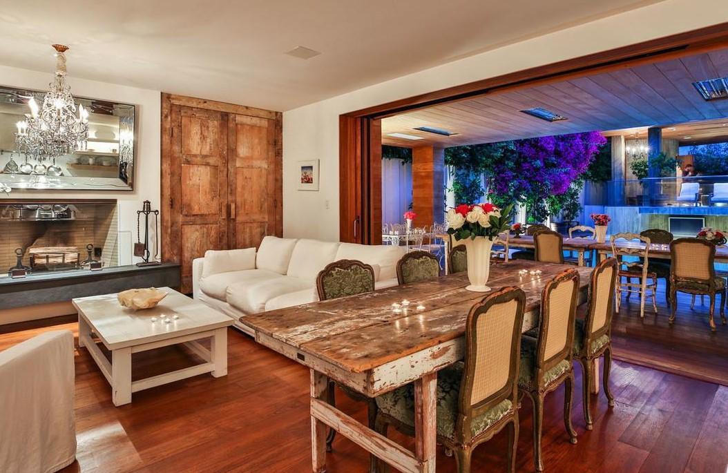 Pamela Anderson affitta la casa di Malibù (10)
