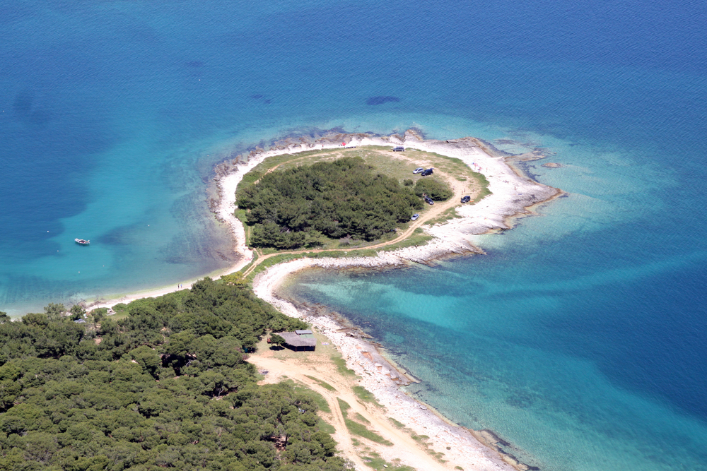 Punta Kamenjak Istria