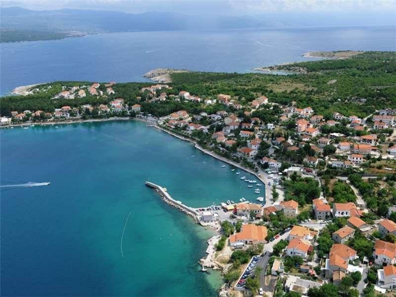 Silo – Isola di Krk