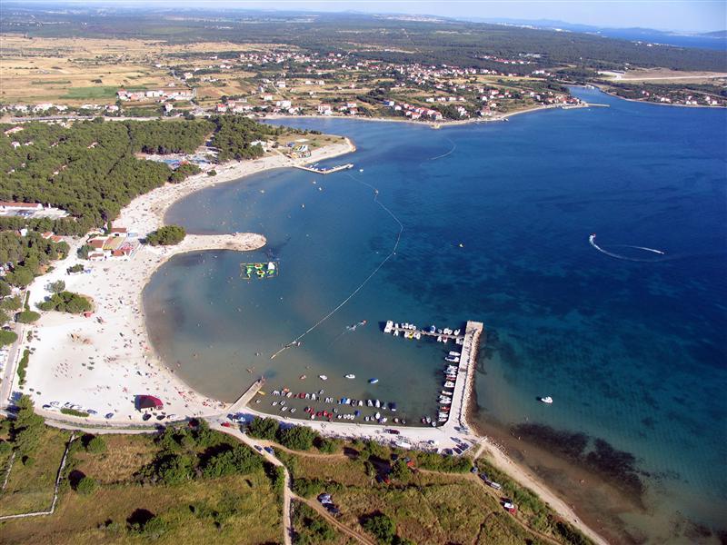 Spiaggia di Zaton – Zara