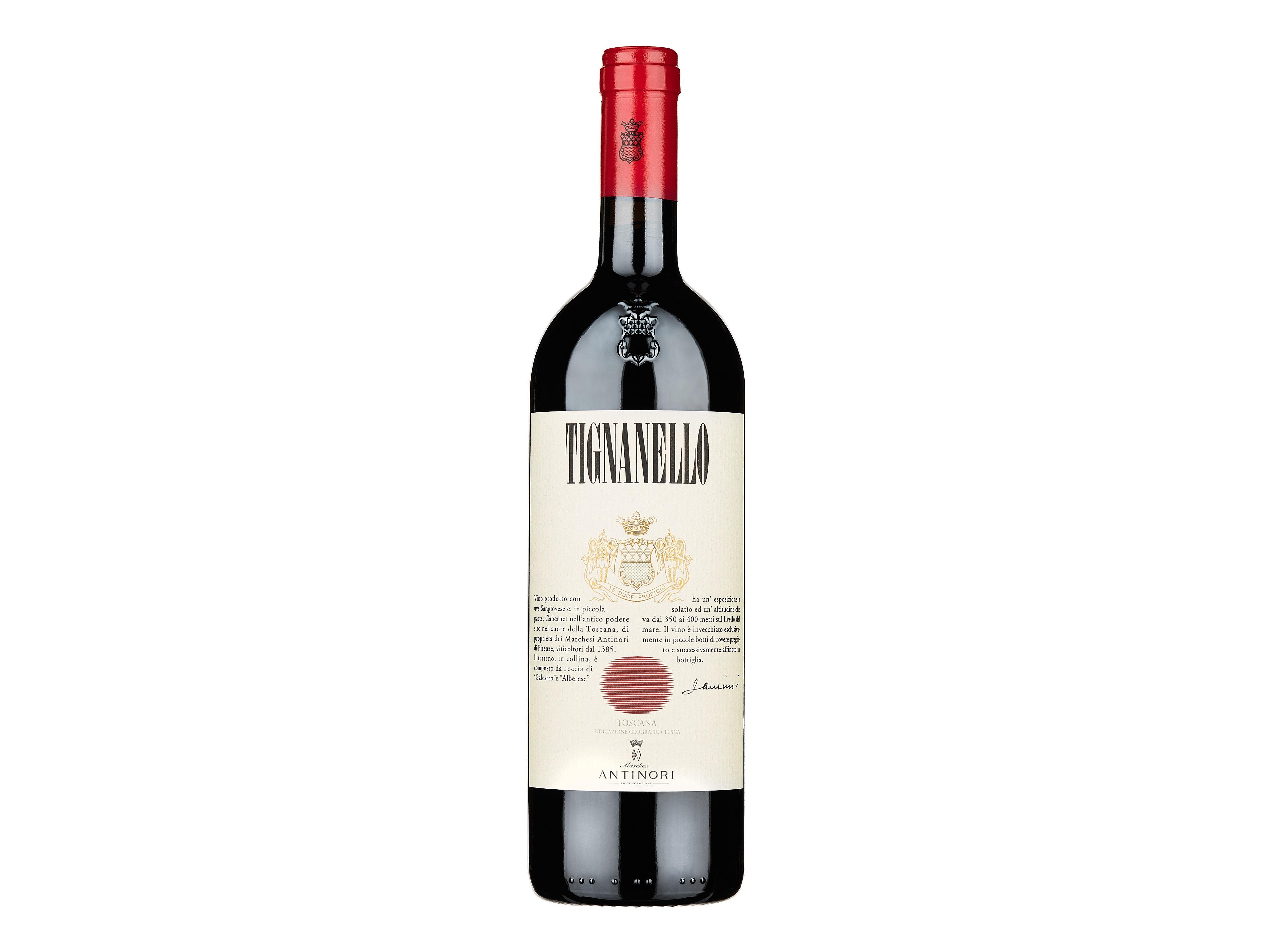 "Toscana Rosso IGT ""Tignanello"" 2013"