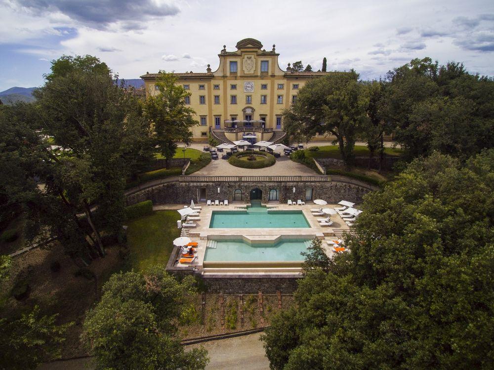 Villa Le Maschere Resort a Firenze