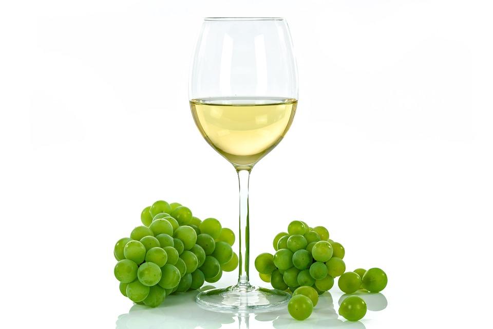 Vini bianchi campani DOC