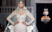 Abiti da sposa Haute Couture 2018 da Parigi, i look più romantici [FOTO]