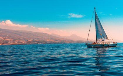 Cosa portare in barca a vela: tutto l'occorrente per divertirsi