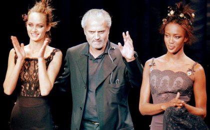 Gianni Versace, la storia: dagli abiti più belli alla tragica morte nel 1997 [FOTO]