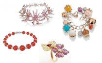 Gioielli Chantecler 2017: orecchini, anelli e collane del brand di Capri [FOTO]
