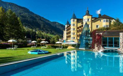 Resort in Italia: i più esclusivi per l'estate [FOTO]