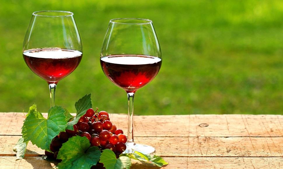 i migliori vini rossi