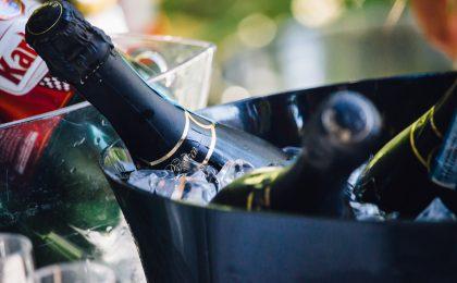 Le migliori marche di champagne da conoscere