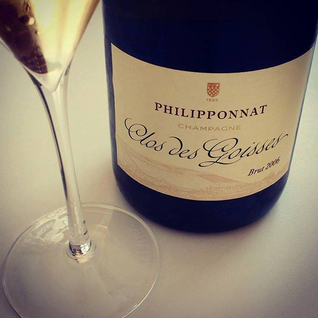 migliori marche di champagne Philipponat
