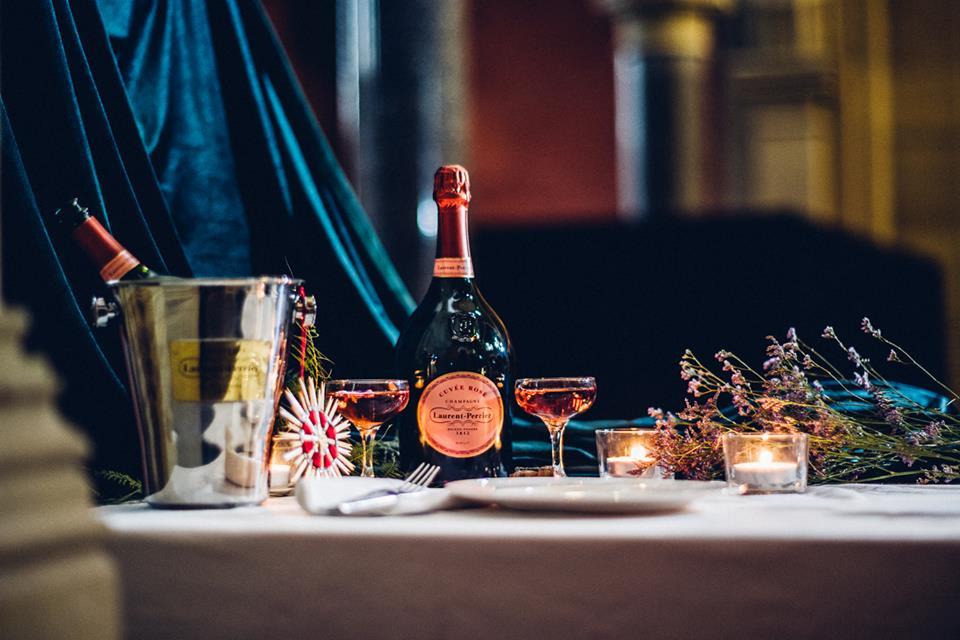 migliori marche di champagne Laurent Perrier