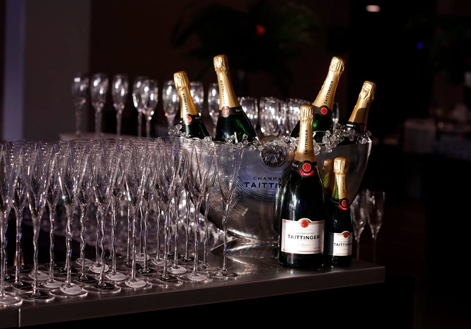 migliori marche di champagne Taittinger