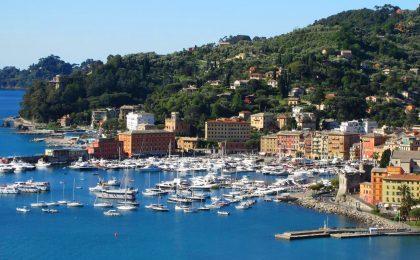 Cosa vedere a Santa Margherita Ligure