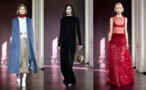 Valentino Haute Couture Autunno/Inverno 2017-2018: la sfilata da Parigi [FOTO]