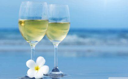 Vini bianchi fruttati: i nomi delle migliori bottiglie
