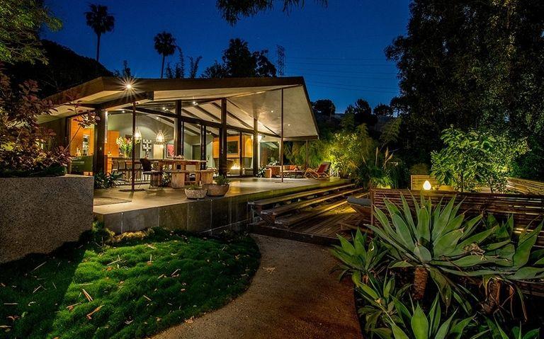 A Bel Air, in vendita la villa che fu di John Legend