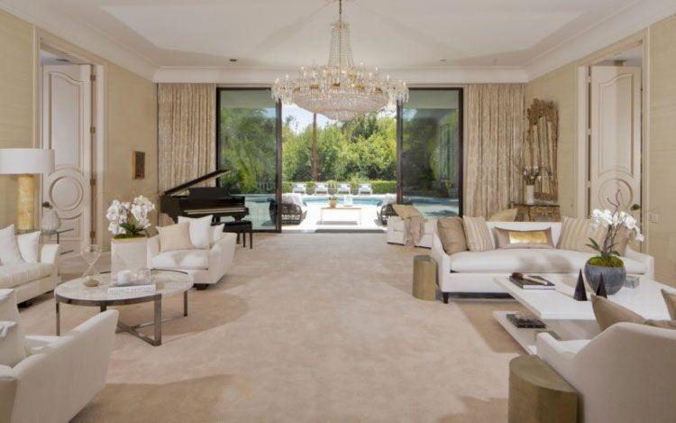 Casa da sogno per Adam Levine (1)