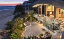 La Rock House di Laguna Beach venduta per 6,5 milioni di dollari