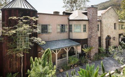 Mel Gibson vende la sua privatissima proprietà di Malibù