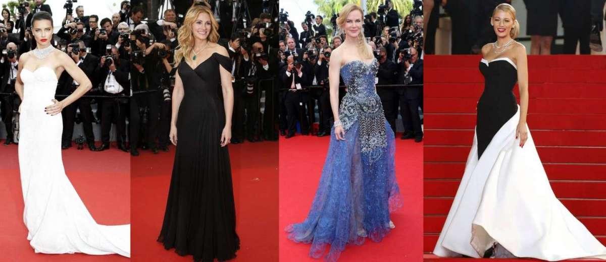 SempreI Abiti Cannes Look Più Di Fashion Gli Belli Sulla NnP0O8XwkZ