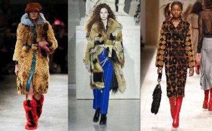 Pellicce inverno 2018: i modelli in visone e non solo [FOTO]