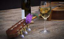7 regole per degustare il vino bianco