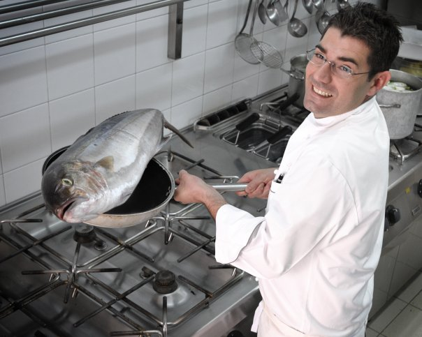 Accursio Craparo migliori chef siciliani