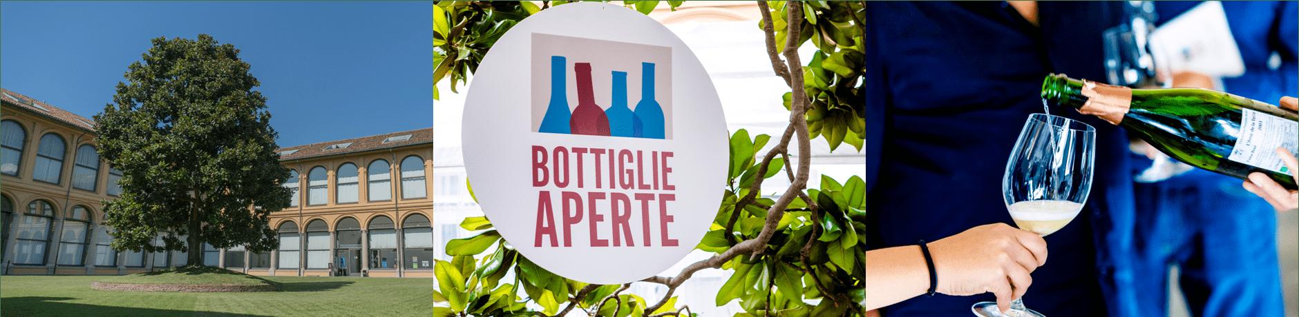 Bottiglie Aperte 2017 a Milano
