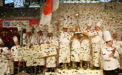 Torna a Milano il Campionato mondiale di pasticceria, gelateria, cioccolateria e cake design