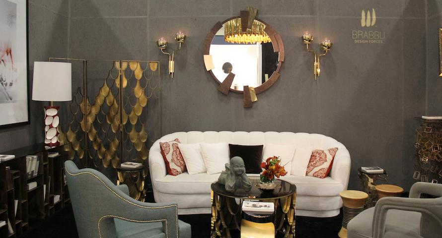 Come arredare soggiorno lusso colore