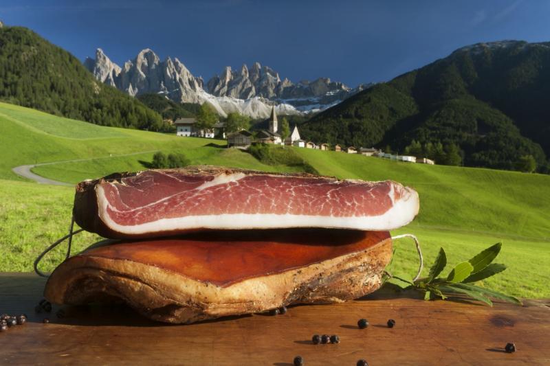 Festa dello Speck Alto Adige 2017