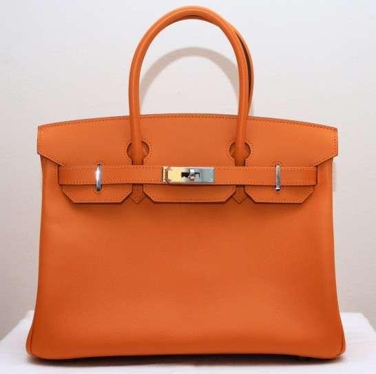 Hermès, Birkin it bag