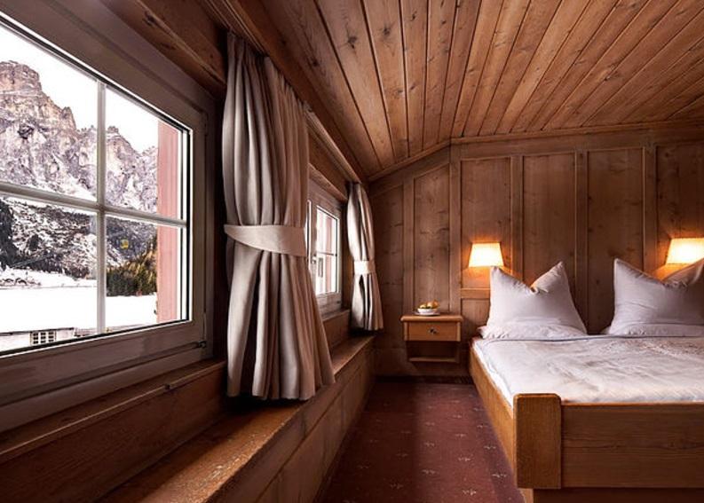 7 hotel in montagna per una fuga d'autunno