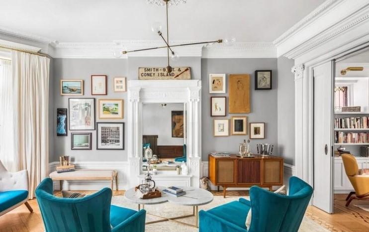 In vendita la casa di Brooklyn di John Krasinski e Emily Blunt (1)