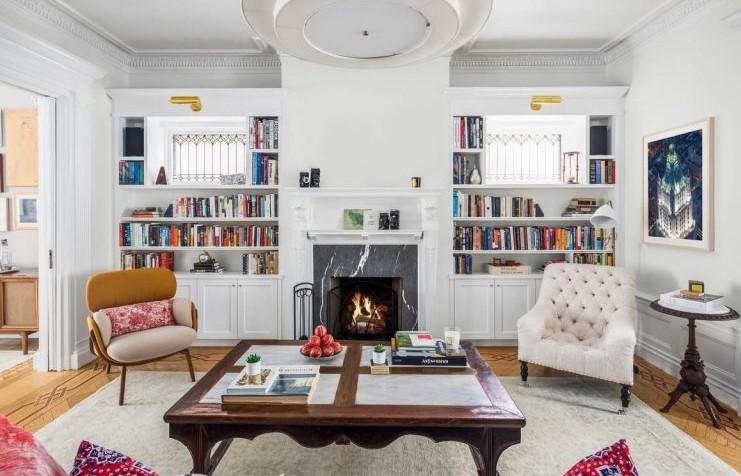 In vendita la casa di Brooklyn di John Krasinski e Emily Blunt (3)