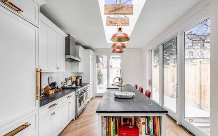 In vendita la casa di Brooklyn di John Krasinski e Emily Blunt (5)