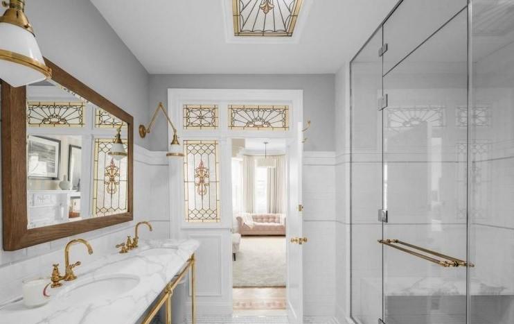 In vendita la casa di Brooklyn di John Krasinski e Emily Blunt (7)